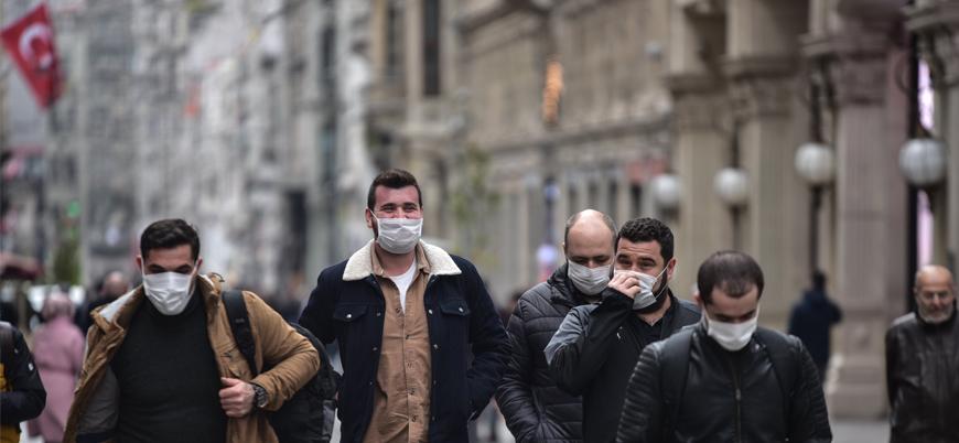 """""""Çinli yetkililer Türkiye'ye koronavirüsle mücadele için 4 öneride bulundu"""""""