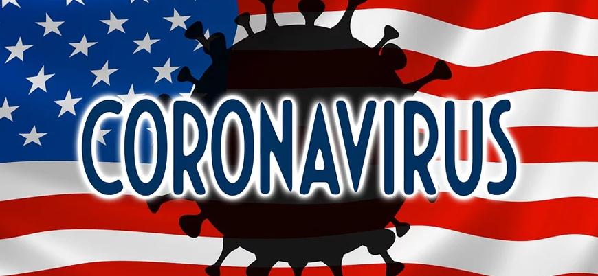 Vaka sayısında Çin'i geçen ABD'de koronavirüs patlaması yaşanıyor