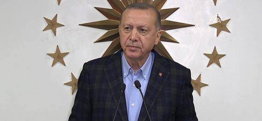 Erdoğan: Kudüs davasına tüm platformlarda sahip çıkıyoruz