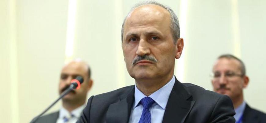 Ulaştırma ve Altyapı Bakanı Mehmet Cahit Turhan görevden alındı