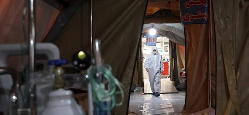İran'da koronavirüs nedeniyle ölenlerin sayısı 2 bin 378'e yükseldi