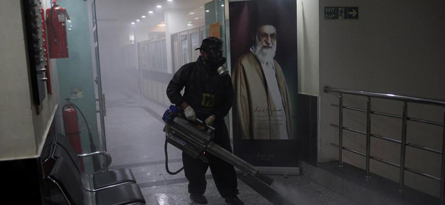 İran'da 'ikinci koronavirüs dalgası' endişesi