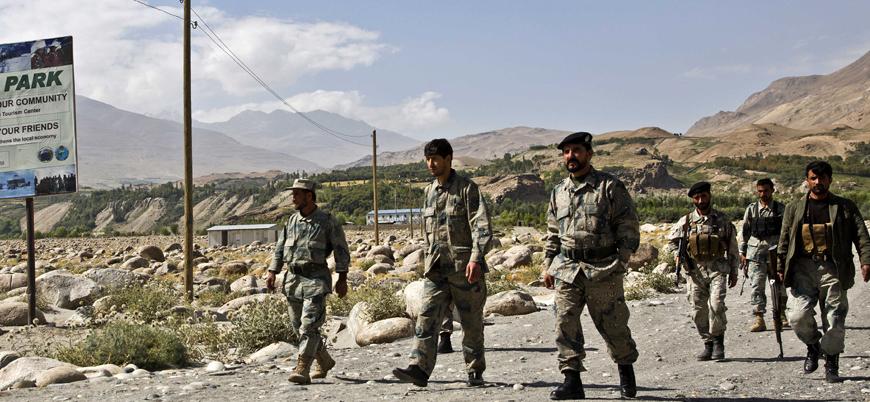 Taliban Afganistan'ın kuzeyinde bir ilçeyi ele geçirdi