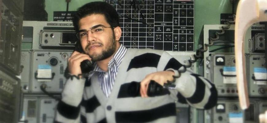 """""""İstanbul'da İranlı rejim muhalifi Mevlevi'ye yönelik suikastı İran istihbaratı gerçekleştirdi"""""""