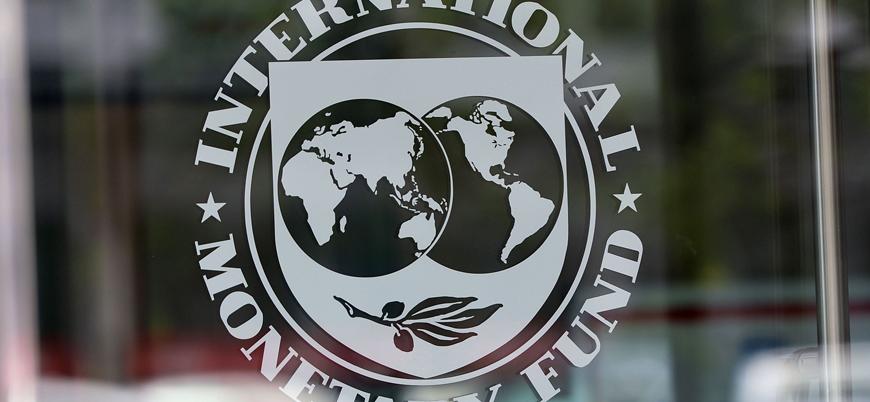 81 ülke koronavirüs nedeniyle IMF'den yardım istedi