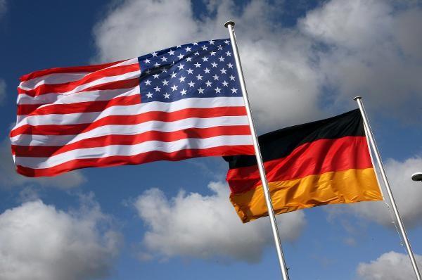 Alman bakandan Trump'a cevap: Borcumuz yok