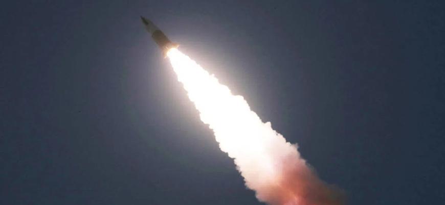 Suudi Arabistan'ın başkenti Riyad'a balistik füze saldırısı