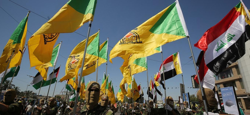İran destekli gruptan Bağdat yönetimine: Saldırılarımızı görmezden gelin