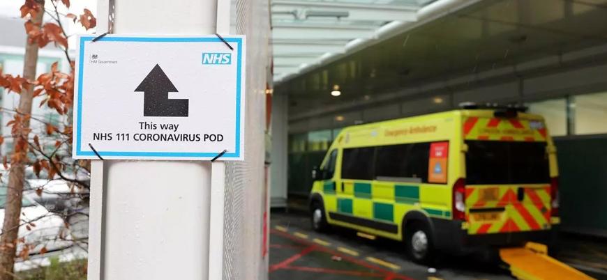İngiliz uzman: İngiltere'nin koronavirüs salgınını 20 binden az ölümle atlatması iyi bir sonuç olur