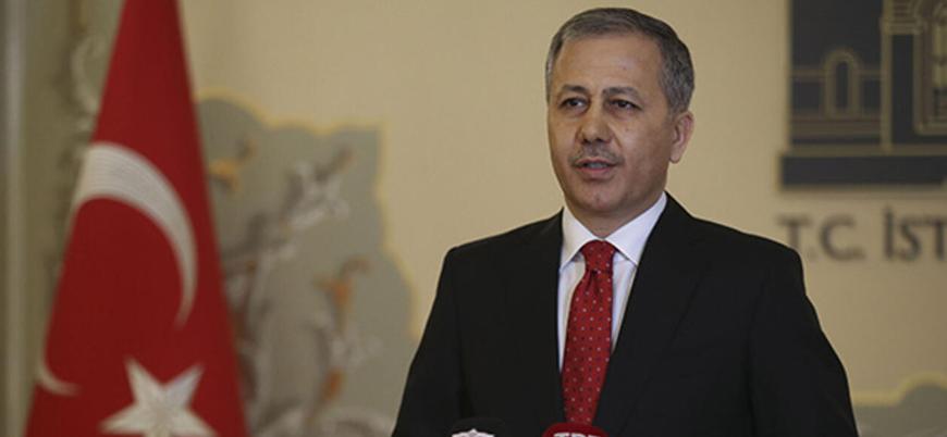 İstanbul Valisi Yerlikaya'dan '48 saat sokağa çıkma' çağrısı