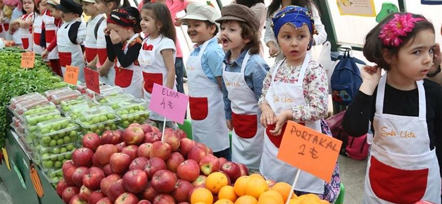 İstanbul ile Ankara'da çocuklara 'market ve pazar yeri' yasağı
