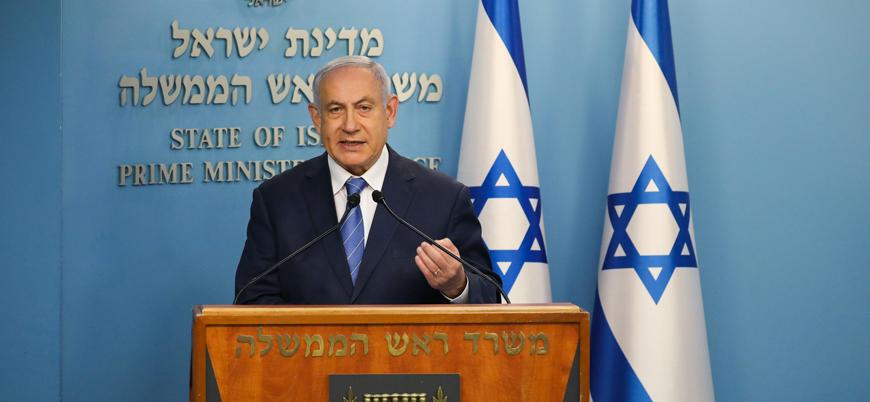 İsrail Başbakanı Netanyahu'nun danışmanı koronavirüse yakalandı