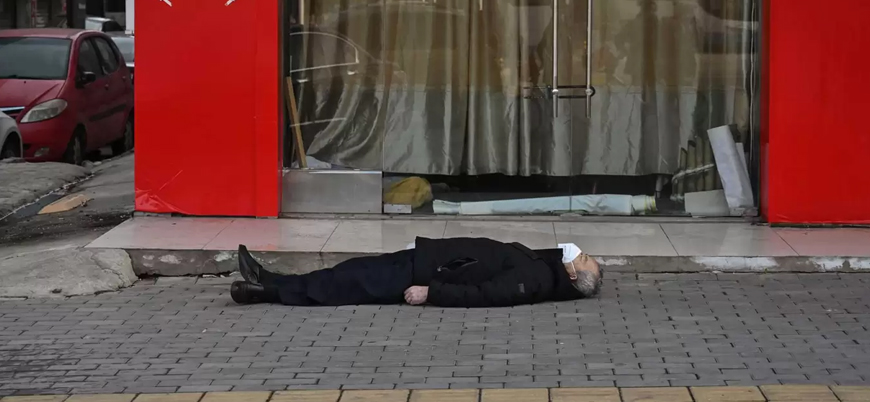 """""""Çin'de koronavirüsten ölenlerin gerçek sayısı 40 bin civarında"""""""
