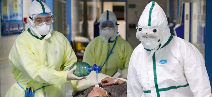 İngiltere'de koronavirüs nedeniyle ölenlerin sayısı 1408'e yükseldi