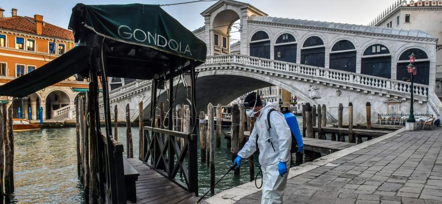 İtalya'da koronavirüs nedeniyle gıda krizi kapıda