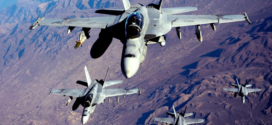 ABD Irak'ta Şii milislere karşı harekat mı başlatacak?
