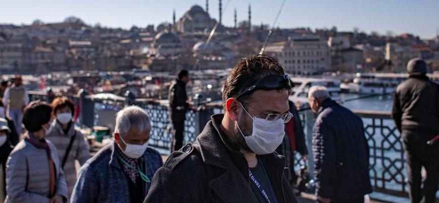 e-Devlet ücretsiz maske linki yayında