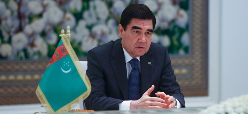 Türkmenistan'da 'koronavirüs' kelimesinin kullanımına yasak getirildi