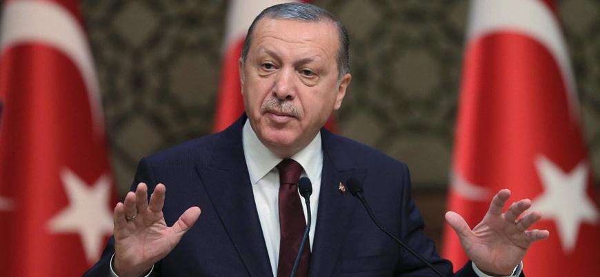 Erdoğan: Kimsenin devlet içinde devlet olmaya hakkı yok
