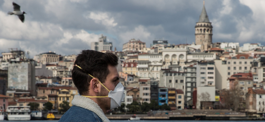 Türkiye'de hangi ilde kaç koronavirüs vakası görüldü?