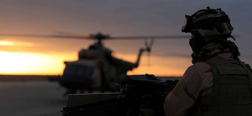 Irak'ta gergin bekleyiş: ABD'den İran'a tehdit