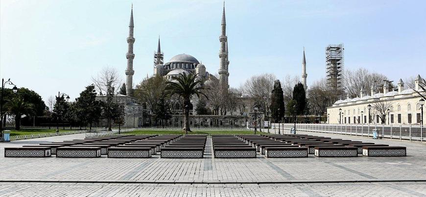 Koronavirüsün en fazla görüldüğü şehir olan İstanbul'da karantina uygulanabilir