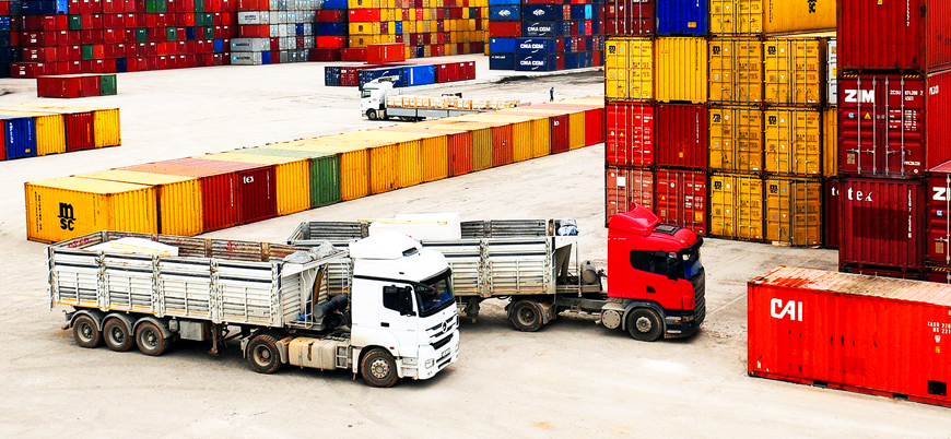 Türkiye'nin ihracatında yüzde 17.8 azalma