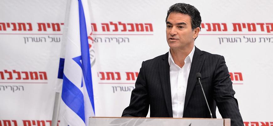Mossad şefi koronavirüs nedeniyle karantinaya alınacak