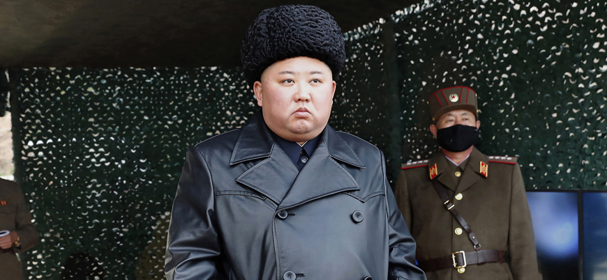 Kuzey Kore: Ülkemizde koronavirüs vakası yok