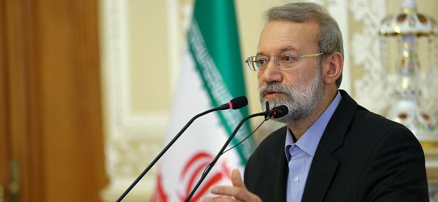 İran Meclis Başkanı Ali Laricani koronavirüse yakalandı