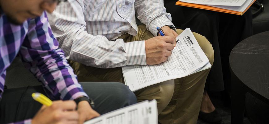 Koronavirüs: Amerika'da Nisan sonuna kadar 20 milyon kişi işsiz kalabilir