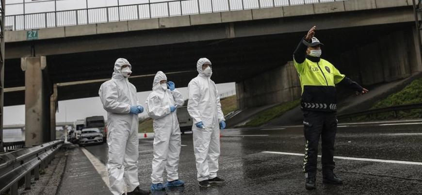 İstanbul'da koronavirüs önlemleri: Özel araçlara yasak gündemde
