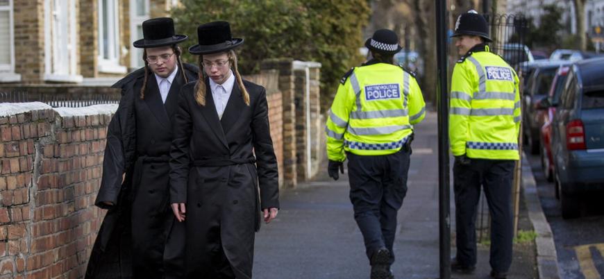 İngiltere'de Covid-19 nedeniyle ölenler arasında Yahudilerin oranı dikkat çekiyor