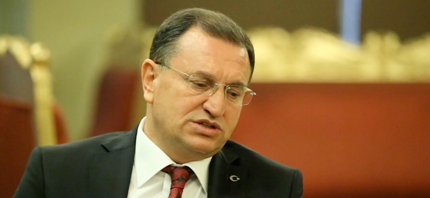Hatay Büyükşehir Belediye Başkanı Savaş: Covid-19 Türkiye'ye Ocak ayında geldi, salgının ikinci dalgasındayız