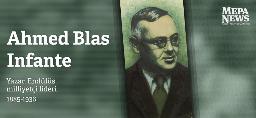 Ahmed Blas Infante kimdir?