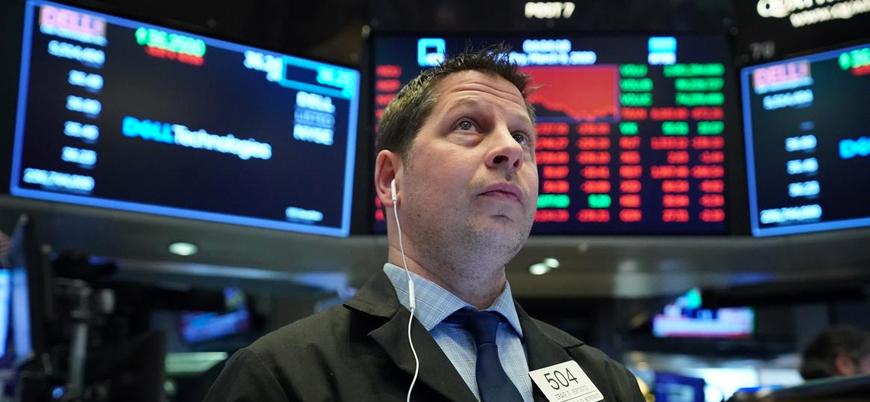 Covid-19'un küresel ekonomiye maliyeti 4 trilyon doları aşabilir