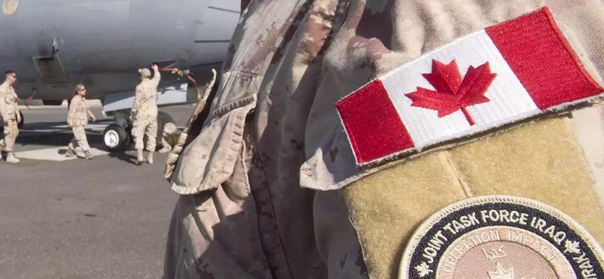 Kanada Covid-19 salgını nedeniyle askerlerini Irak'tan çekiyor