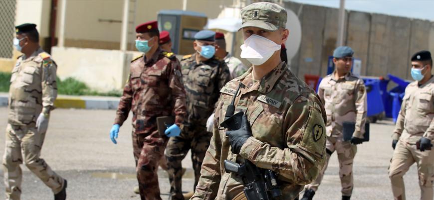 ABD Irak'taki askeri üslerini boşaltmaya devam ediyor