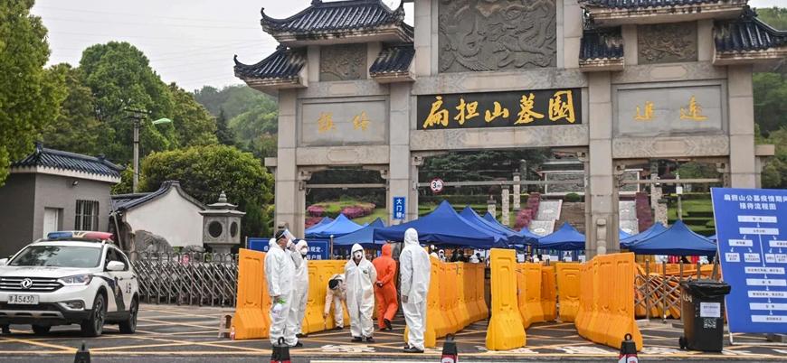 """""""Çin koronavirüs nedeniyle ölenleri gizlice gömerek gerçek sayıları gizledi"""""""