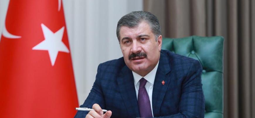 Sağlık Bakanı Koca'dan İstanbul için özel koronavirüs toplantısı