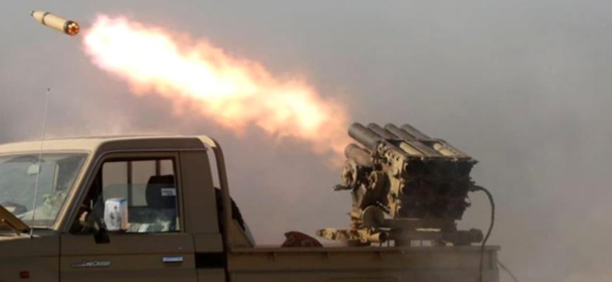 Irak'ta Amerikan petrol şirketine saldırı