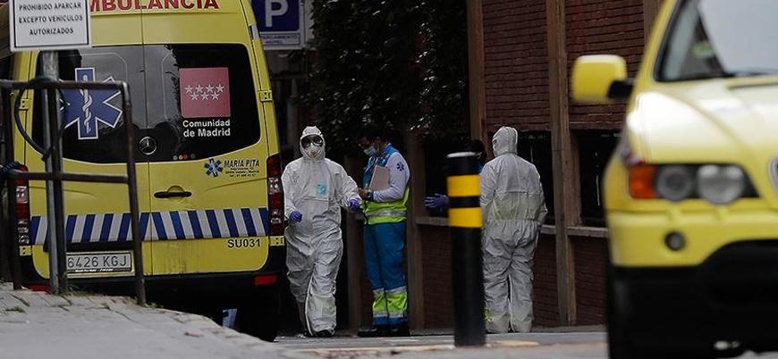 İtalya ve İspanya'da koronavirüs ölümleri azalıyor