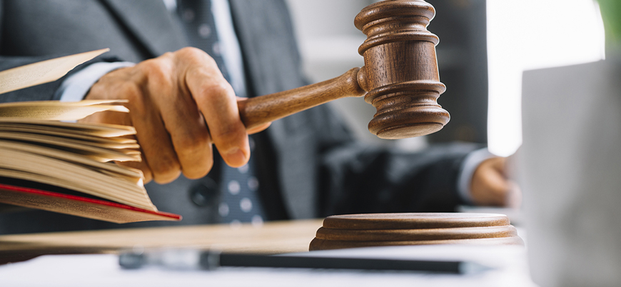 Adalet Bakanlığı: Bazı derneklerin silahlandığı iddiasına ilişkin soruşturma başlatıldı
