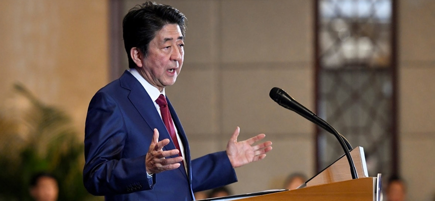 Japonya'da koronavirüse karşı olağanüstü hal ilan edilebilir