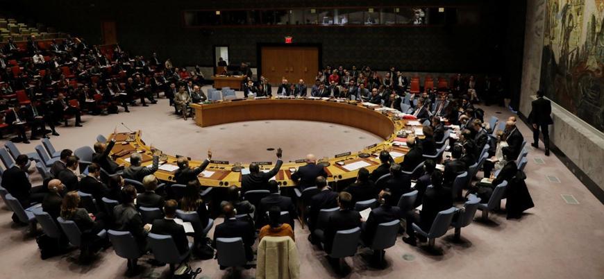 BM Güvenlik Konseyi ilk kez koronavirüs krizini görüşecek