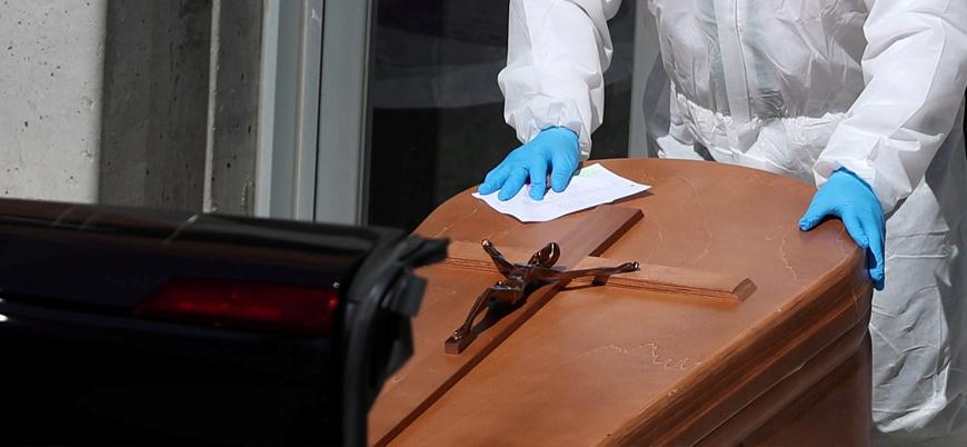 İspanya'da koronavirüs verileri tekrar yükselişte: Ölü sayısı 13 bin 798 oldu