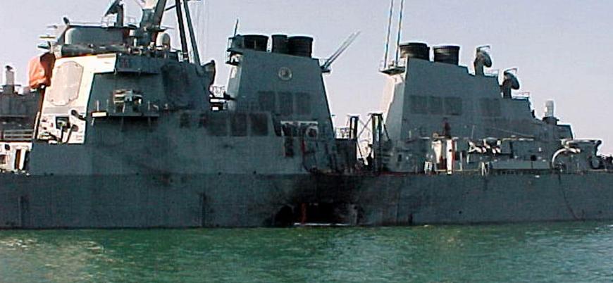 Sudan, El Kaide'nin USS Cole saldırısında ölen ABD'liler için tazminat ödeyecek