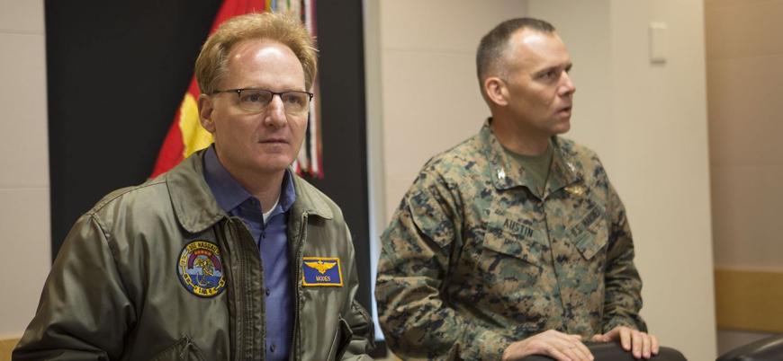 Uçak gemisi krizi: ABD Deniz Kuvvetleri şefi Thomas Modly istifa etti