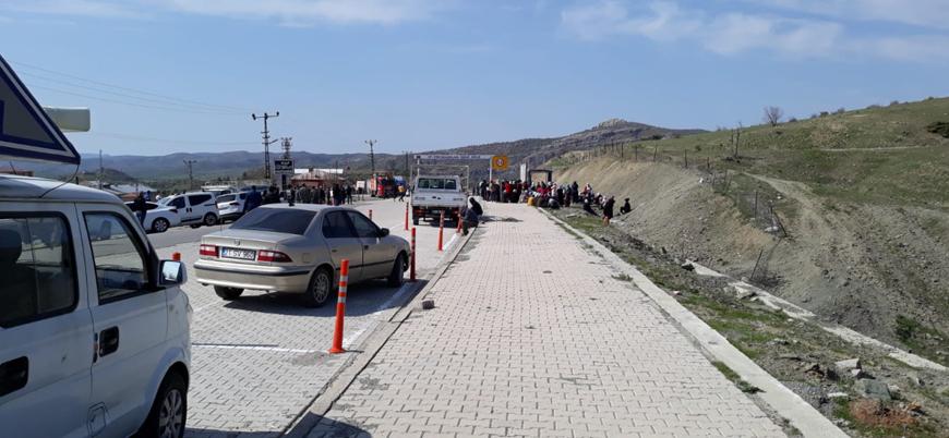 """Diyarbakır Valiliği: """"Kulp'taki terör saldırısında 5 sivil şehit oldu"""""""