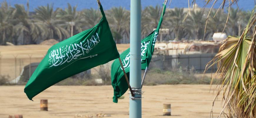 'Suudi hanedanından 150 kişiye koronavirüs bulaştı' iddiası